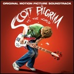Cover CD Colonna sonora Scott Pilgrim vs. The World