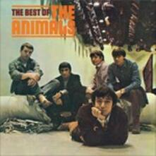 Best of the Animals - Vinile LP di Animals