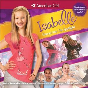 CD American Girl Isabelle