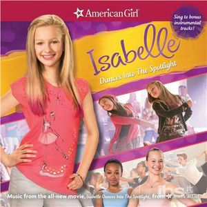CD American Girl Isabelle