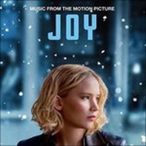Joy (Colonna Sonora) - Vinile LP