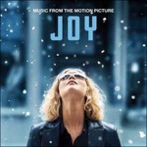 CD Joy (Colonna Sonora)