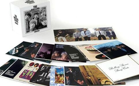 The Rolling Stones in Mono - Vinile LP di Rolling Stones - 2