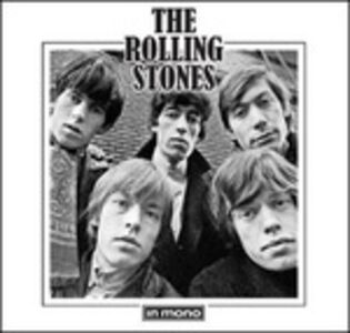 CD The Rolling Stones in Mono di Rolling Stones