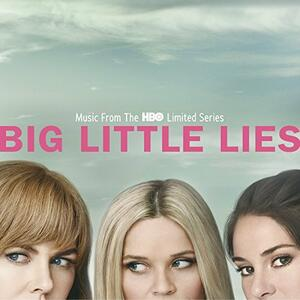 Big Little Lies (Colonna Sonora) - Vinile LP