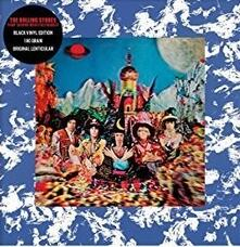 Their Satanic Majesties Request - Vinile LP di Rolling Stones