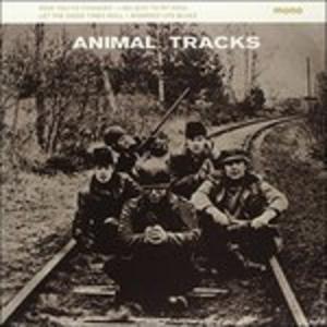 Vinile Animal Tracks Animals