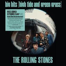 Big Hits - Vinile LP di Rolling Stones