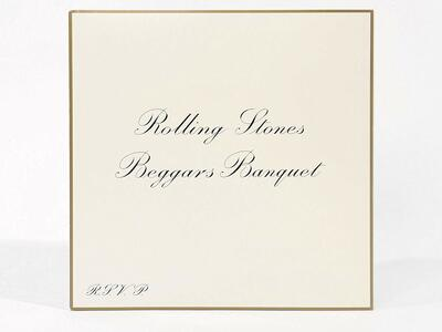 Beggars Banquet - Vinile LP di Rolling Stones