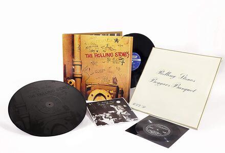 Beggars Banquet - Vinile LP di Rolling Stones - 3