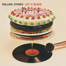 Let it Bleed (50th Anniversary Vinyl Edition) - Vinile LP di Rolling Stones