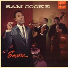 Encore - Vinile LP di Sam Cooke