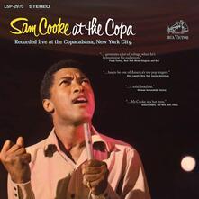 At the Copa - Vinile LP di Sam Cooke