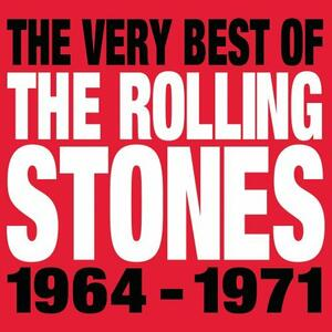 The Very Best of 1964-1971 - CD Audio di Rolling Stones