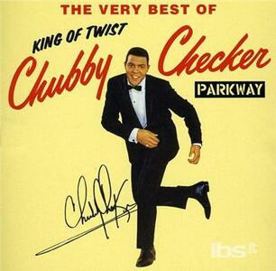 Very Best of - CD Audio di Chubby Checker