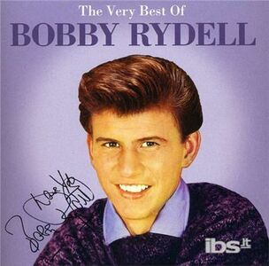 CD Very Best of di Bobby Rydell