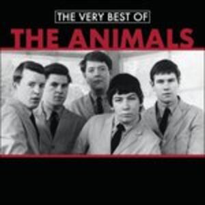 Very Best of - CD Audio di Animals