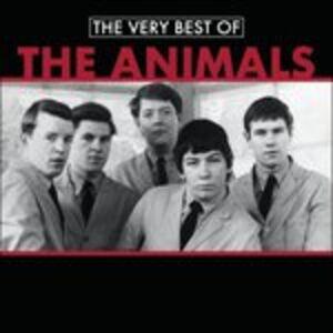 CD Very Best of di Animals