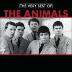CD Very Best of di Animals