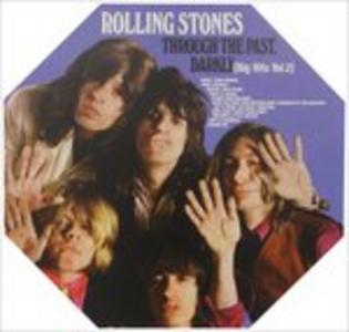 Vinile Through the Past Darkly Big Hits vol.2 Rolling Stones