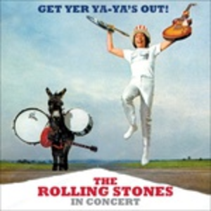 Vinile Get Yer Ya-Ya's Out Rolling Stones