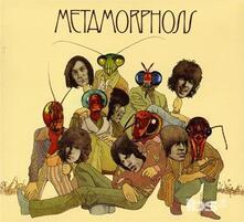 Metamorphosis - CD Audio di Rolling Stones