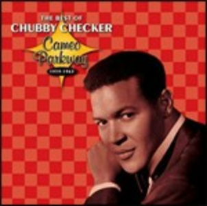 CD Best of di Chubby Checker