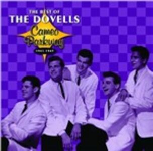 CD The Best of the Dovells di Dovells