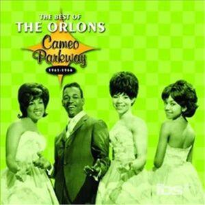 CD Best of the Orlons di Orlons