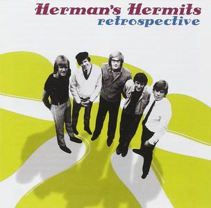 CD Retrospective di Herman's Hermits