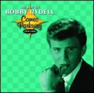CD Best of Bobby Rydell di Bobby Rydell