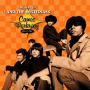 CD The Best of ? & the Mysterians di ? & the Mysterians