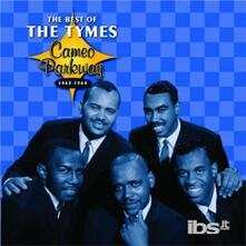 Best of the Tymes - CD Audio di Tymes