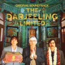 Darjeeling Limited (Colonna sonora) (Hq) - Vinile LP