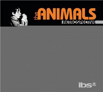 CD Retrospective di Animals