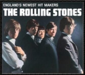 Vinile England's Newest Rolling Stones