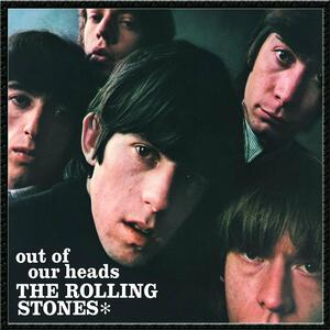 Out of Our Heads - CD Audio di Rolling Stones
