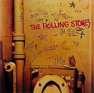 Beggar's Banquet - Vinile LP di Rolling Stones