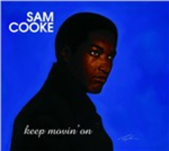 CD Keep Movin' on di Sam Cooke