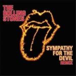 CD Sympathy for the Devil di Rolling Stones