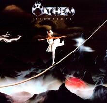 Tightrope - Vinile LP di Anthem