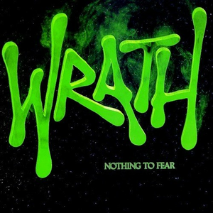 Vinile Nothing to Fear Wrath