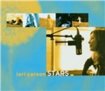 Stars - CD Audio di Lori Carson