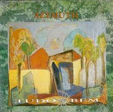 Tudo Bem - Vinile LP di Azymuth