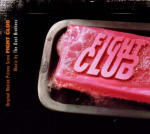 Cover CD Fight Club
