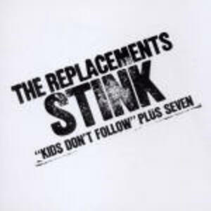 Stink - CD Audio di Replacements