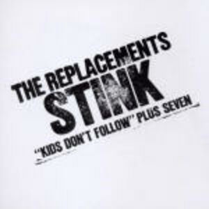 CD Stink di Replacements