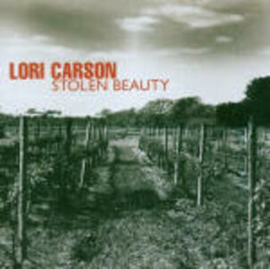 CD Stolen Beauty di Lori Carson