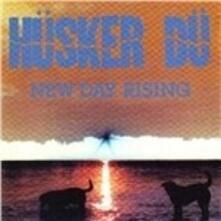 New Day Rising - Vinile LP di Husker Du