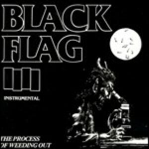 CD The Process of Weeding Out di Black Flag